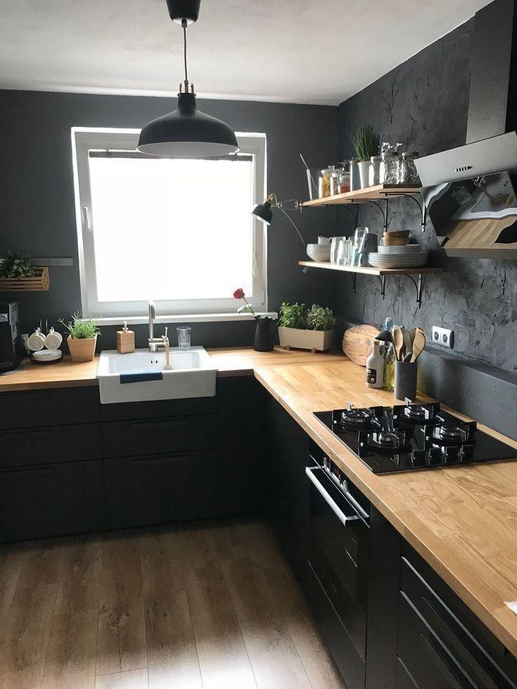 61 Best Kitchen Cabinets Design Ideas To Inspiring Your Kitchen | Justaddblog.com