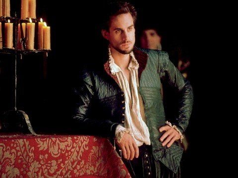 Joseph Fiennes as William Shakespeare - Shakespeare in Love