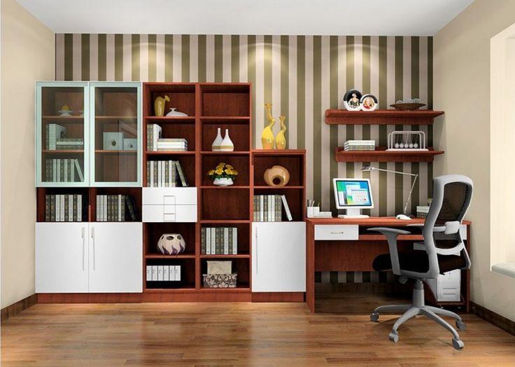Modern Study Room Interior Design Art Inspiration