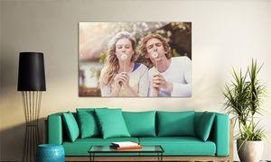 Groupon - Stampa di foto su vetro acrilico disponibile in 5 misure da 14,90 €…