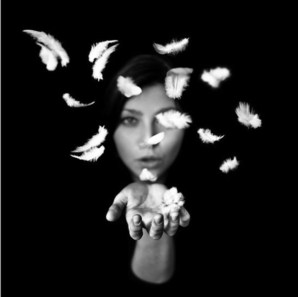 beautiful black and white photos