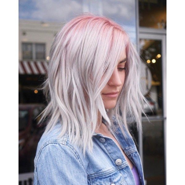 * Formulas >>> Pink Ice Shadow Root & SBS >>>