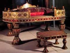 Ottoman Throne