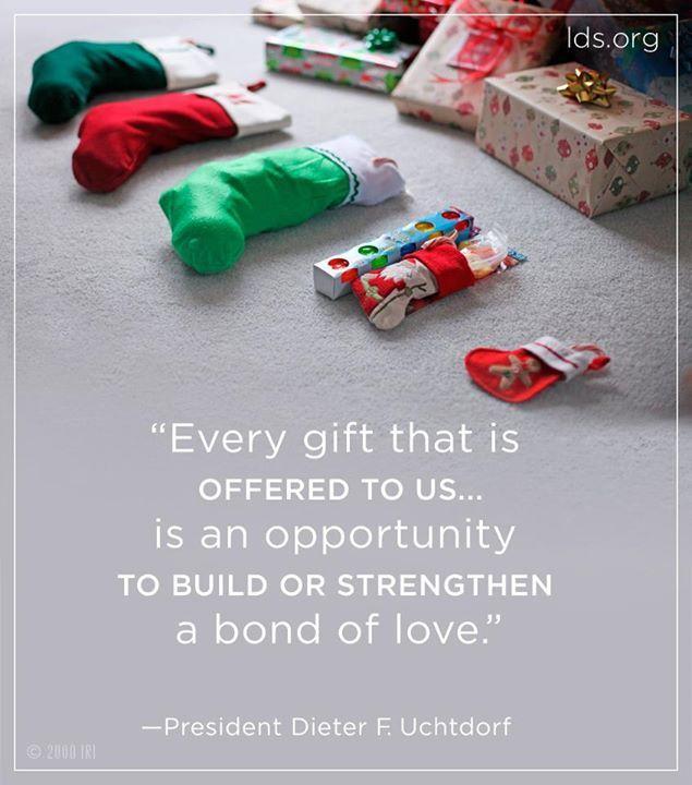 109 best Christmas - LDS images on Pinterest | Christmas ideas ...