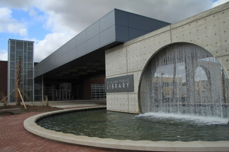 Texas Public Libraries: Economic Benefits and Return on ...