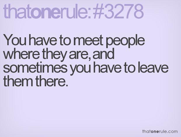 story meet friends