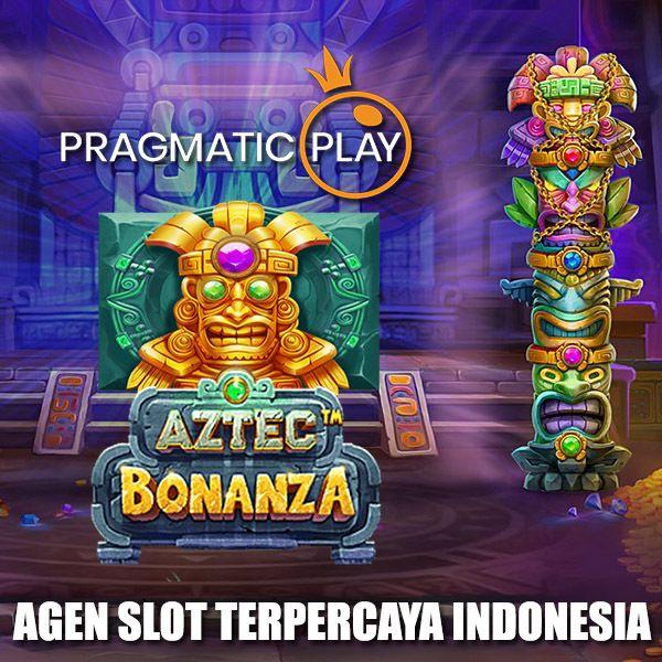 Aztec Bonanza Pragmatic Play Di 2020 Game Main Game Simbol