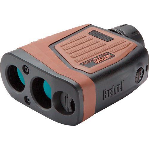 Bushnell Elite 1-Mile Conx 7 x 26 Rangefinder Brown - Optics, Binoculars at Academy Sports