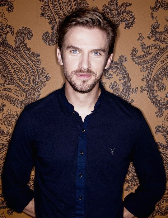 Final Girls heartthrob, Dan Stevens