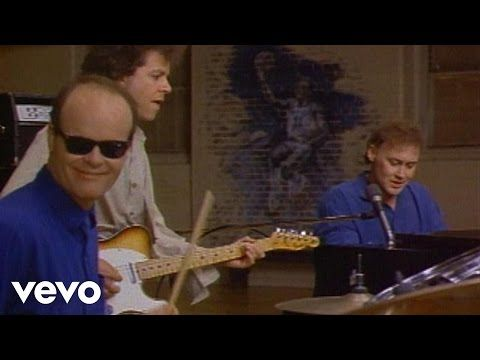 Bruce Hornsby, The Range - The Valley Road - YouTube