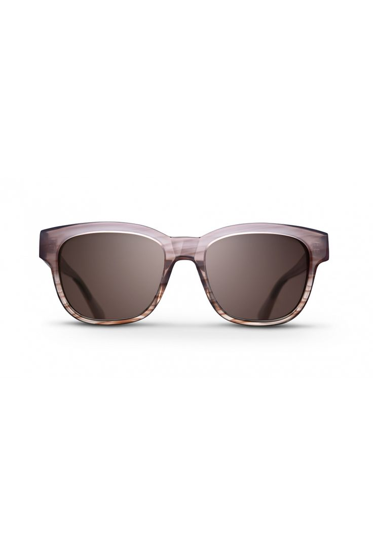 Desert Fade Clyde sunglasses by Triwa