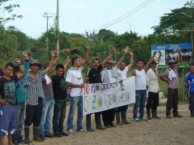 The Colombian Government Is Killing Its Peasant Farmers for Their Land | VICE United Kingdom