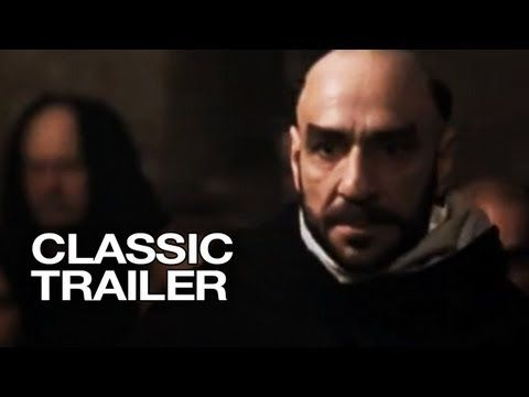 (Pin 53, associating Pin 47 | Test set 3-13):  The Name of the Rose Official Trailer #1 - Sean Connery Movie (1986) HD - YouTube | Pinned Time: 20160222 02:33 Taipei Time | #Breadcrumb