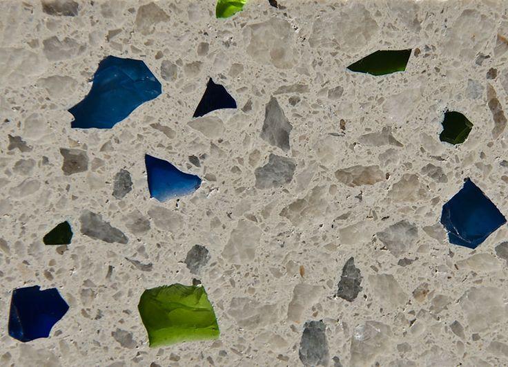 Koch-Betonwerkstein - Muster