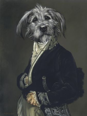 The Archduke Giclee Print at AllPosters.com
