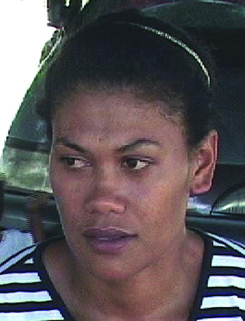 Otolose Maea - a hero of the 2009 tsunami #TonganHeroes