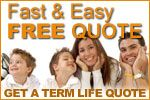 Term Life Insurance Quotes,Life Insurance Rates