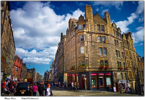 Articolo da parte di Federica Gallerani, residente ad Edimburgo e organizzatrice di corsi di lingua inglese nel Regno Unito e Nuova Zelanda. Avete deciso di