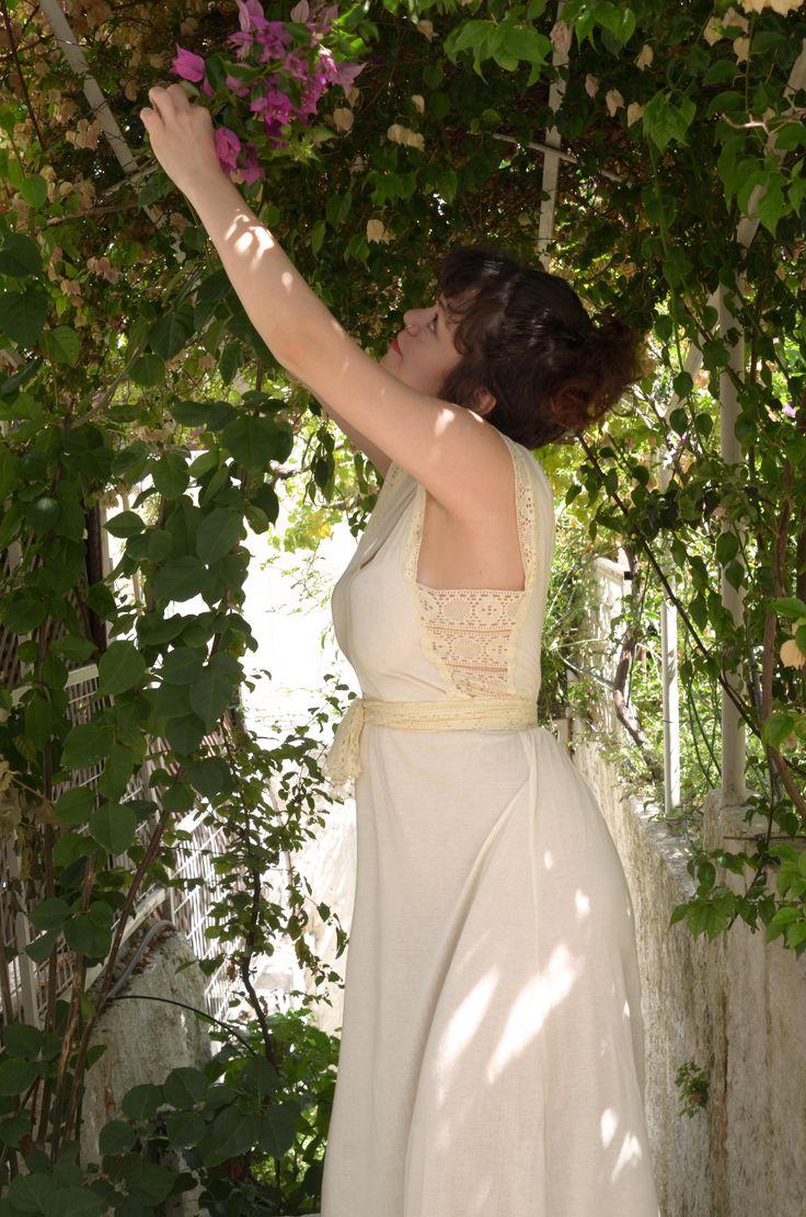 dandelle dress :D by no more pink flamingos http://nomorepinkflamingos.wix.com/nmpf
