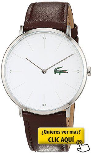 Reloj Lacoste para Hombre 2010872 #reloj #hombre