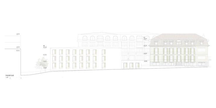 Juan Socas . La Rozavère foundation . Lausanne (6)