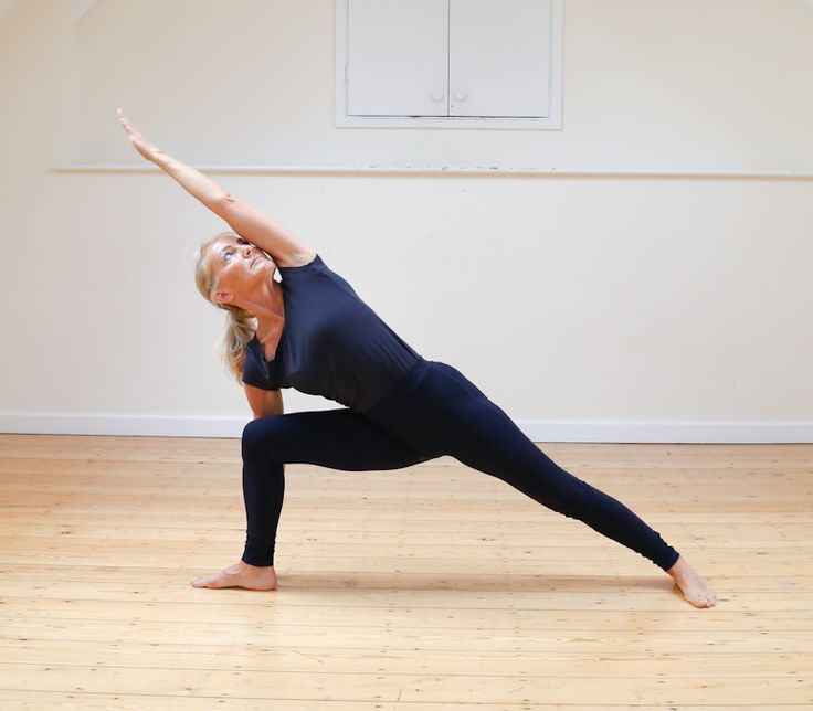 Gallery - Yoga in Lewes with Ali Hahlo