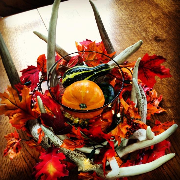 Wedding Arch Antlers Decoration Ideas: Best 25+ Antler Centerpiece Ideas On Pinterest