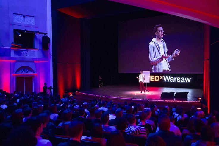 SMS-y usprawnią komunikację podczas konferencji TEDxWarsaw -   Firma Infobip specjalizująca się w masowej wysyłce SMS-ów podjęła współpracę z TEDxWarsaw, warszawską edycją znanej na całym świecie marki konferencji, podczas której występujący dzielą się swoimi niezwykłymi historiami. Organizatorzy TEDxWarsaw wykorzystają krótkie wiadomości tekstowe do uspraw... http://ceo.com.pl/sms-y-usprawnia-komunikacje-podczas-konferencji-tedxwarsaw-21029