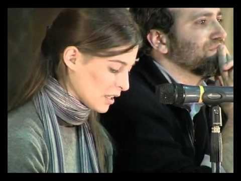 Nel mondo ma non del mondo - Scienza e vita (2)- Dott.ssa Daniela Salernitano - YouTube