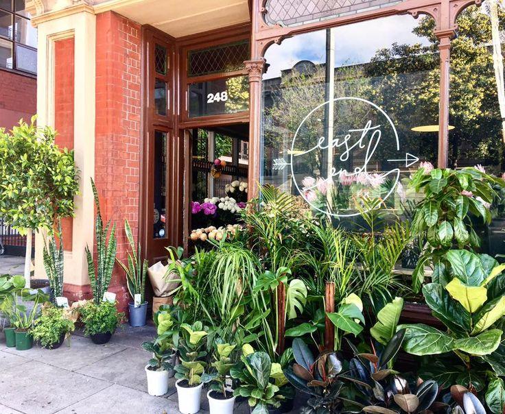 East End Flower Market, Adelaide