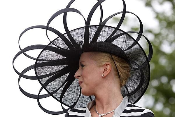very interesting Ascot..
