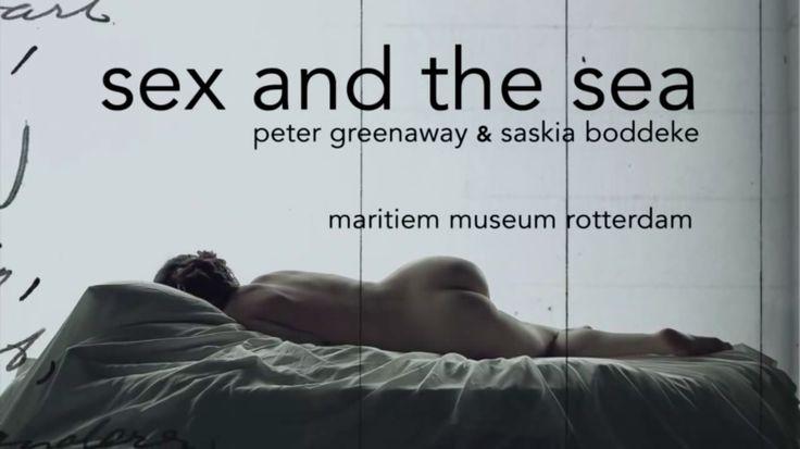 Sex and the Sea Boddeke & Greenaway