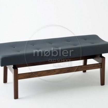 Banqueta modelo Tender