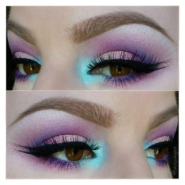 Fairy Eye Makeup | www.pixshark.com - Images Galleries ...