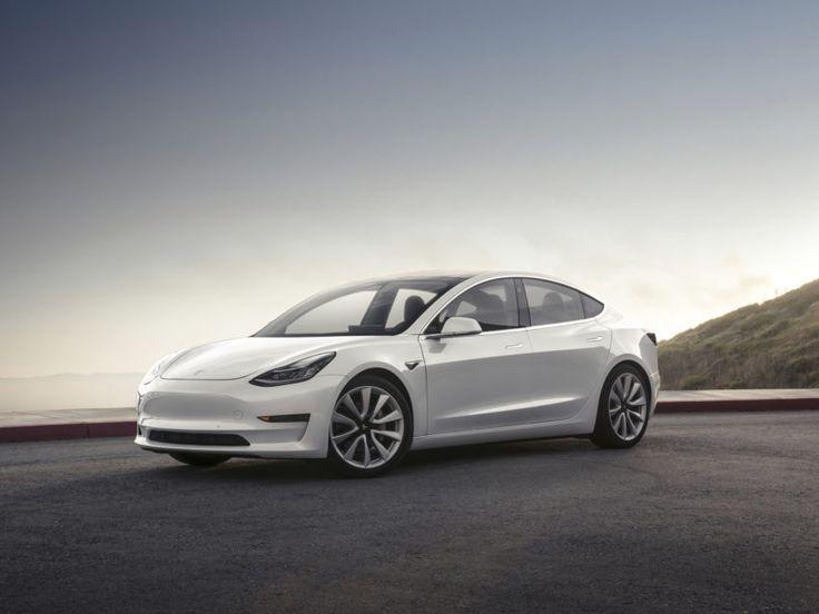 Edmunds: Ioniq, Bolt, Leaf give EV buyers options to Model ...