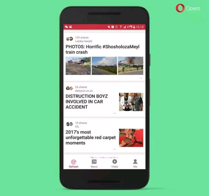 The Opera News is in line with its quest to become the number news app in Africa, thanks to the over 100 thousand downloads it recorded in less than two weeks. Opera Software has officially launch its Opera News, a new AI-powered app which lets people to access their favorite news articles and hottest trending videos.