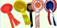 Ideas for Displaying Award Ribbons | eHow.com