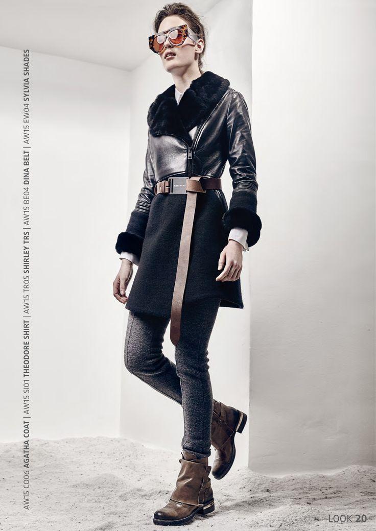 Dina belt by Napsvgar Online Store