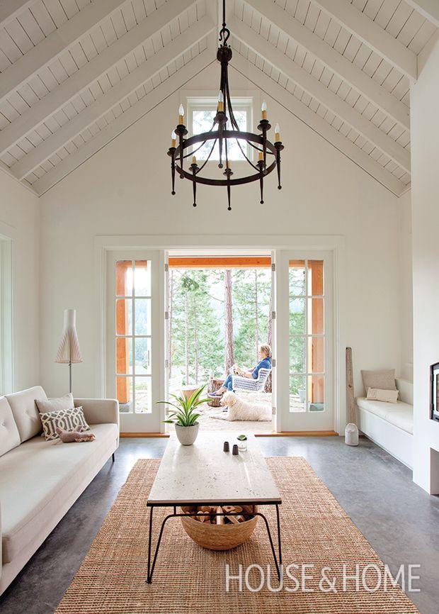 333 Best Cottage Decorating Design Ideas Images On Pinterest Cottage Decorating River House