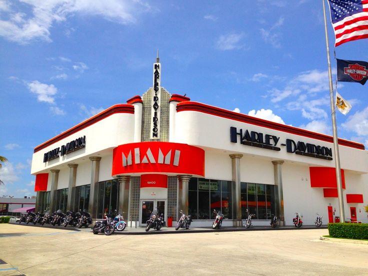 Ponto Miami Compras em MIami Aluguel de Motos em Miami Harley Davidson 2