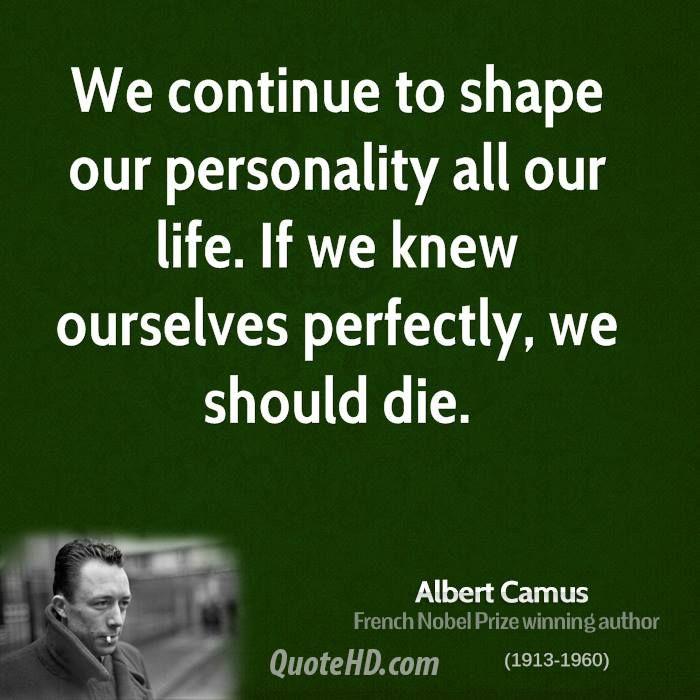 Albert Camus Quotes: 25+ Best Albert Camus Quotes On Pinterest