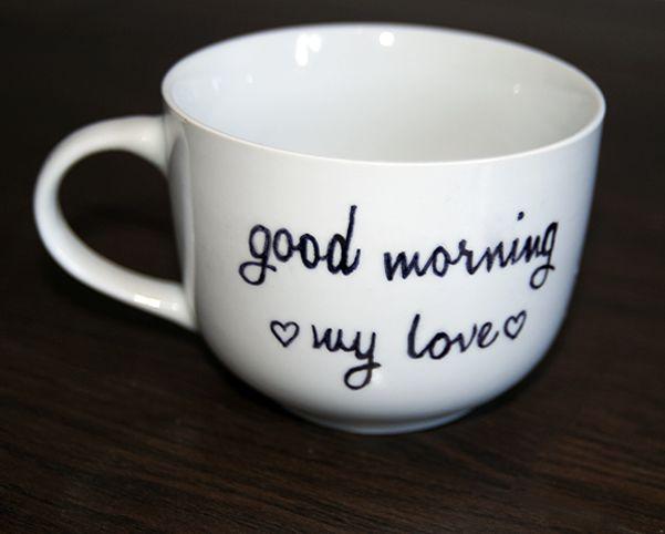 Design Your Own Mug finally a good tutorial!