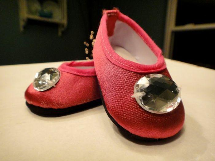 Jolies pantoufles enfant chaussures maison
