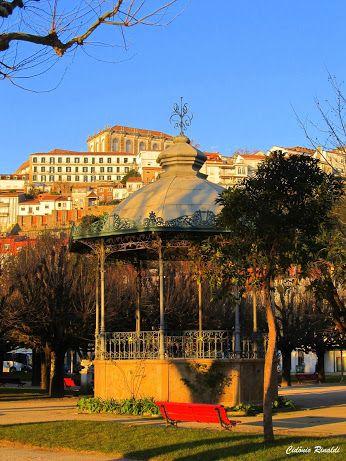 Coimbra sol de inverno. Mais Portugal - Google+