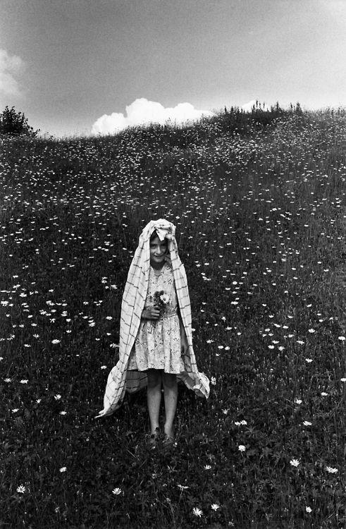 La magica solitudine del Nord nei fotoritratti di Sune Jonsson