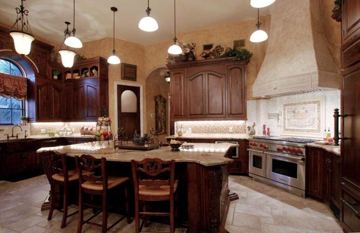 252 best images about beautiful luxury home plans for for Italian villa decorating ideas