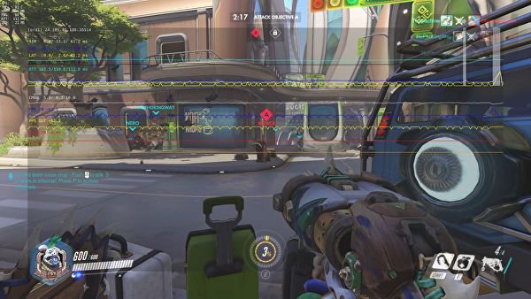Looks like Blizzard silently improved Overwatch server tick rate