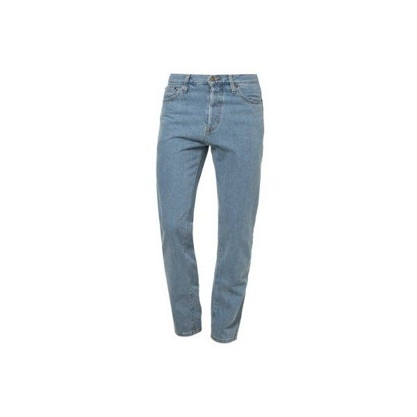 American Apparel REGULAR FIT 100 ❤ liked on Polyvore featuring pants, bottoms, jeans, trousers and american apparel