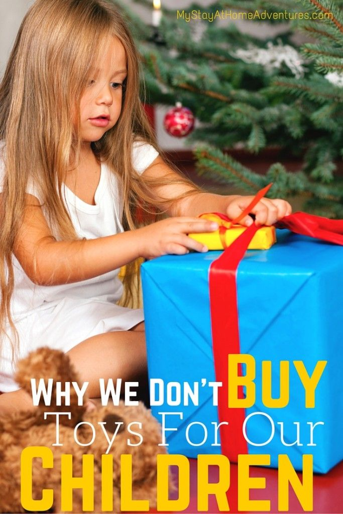 Why We Don't Buy Toys For Our Children - Why We Don't Buy Toys For Our Children, before you think of us a mean parents, we are not. Just read the post before you pass any judgment on us.