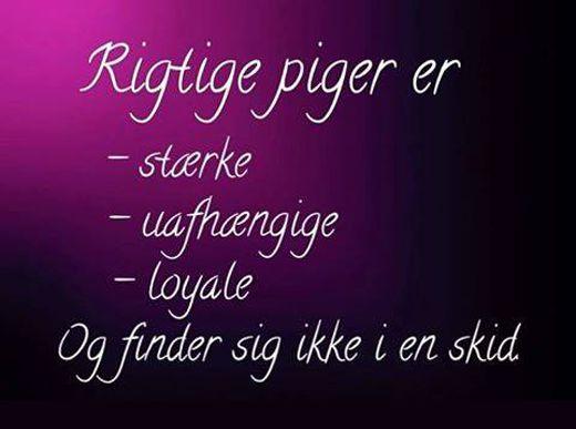 Humor-Siden.dk - Rigtige Kvinder.